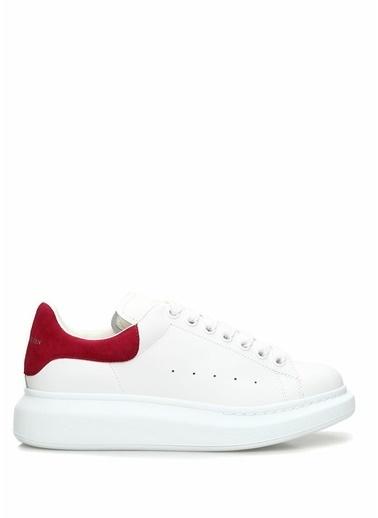 Alexander McQueen Sneakers Fuşya